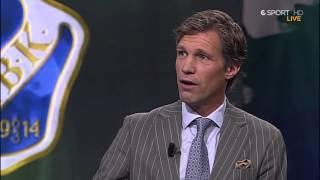 2015: IFK Norrköping - Halmstads BK 3-1 - Hela matchen
