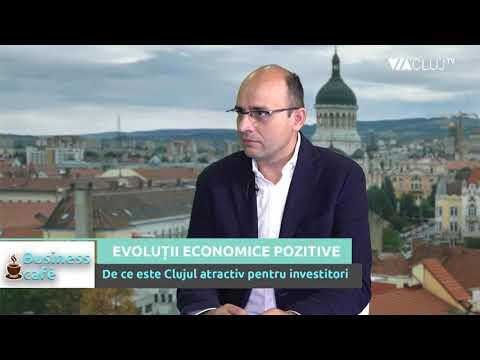 Performanța și Corectitudinea, Motoare Ale Dezvoltării Economice A Clujului