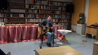 Koncert piosenki poetyckiej 'Norwid i romantycy'