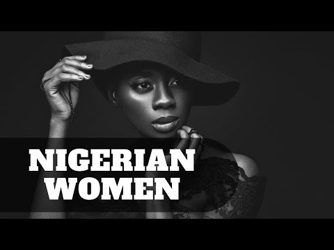 nigerian singles dating