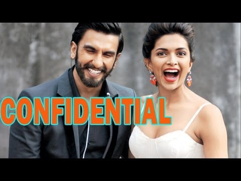 Deepika Padukone and Ranveer Singh's BARCELONA PICTURES kept confidential  | Bollywood News