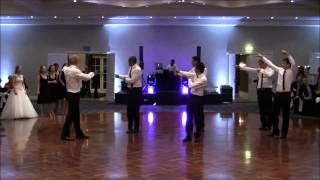 Funky Bridal Waltz