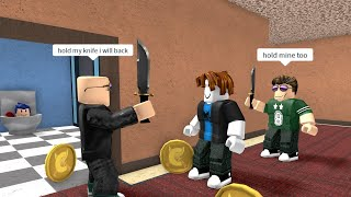 Murder Mystery 2 FUNNY MOMENTS (BOBUX MAN)