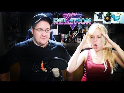 Retro Relation #15: Flopmärkte und Gameplay der skurrilen Art / Gameboy, N64