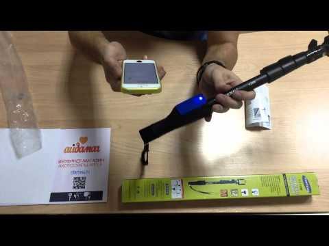видео инструкция yt-1288