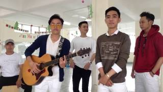I Don't Believe In You (Noo Phước Thịnh ft. Basik Cover) - VMC DaBand