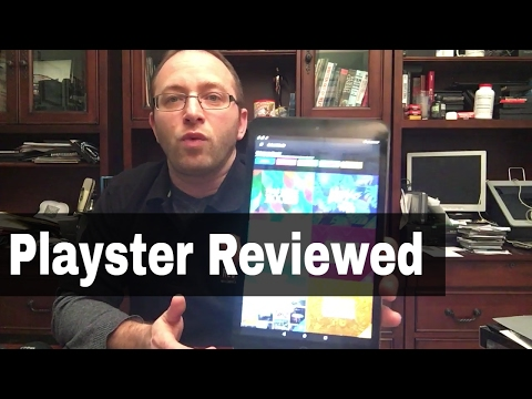Playster Subscription All-In-One Unlimited Media Service Review