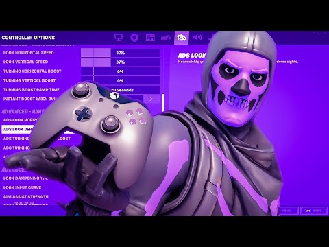 How To Do Instant Edits Pc Fortnite The New Best Controller Settings For Fast Edits Aimbot Xbox Ps5 Pc Xanh En