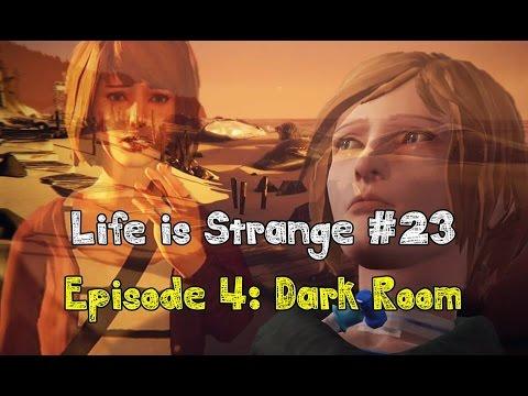 SO THAT'S WHAT HAPPENED!! | Life is Strange #23