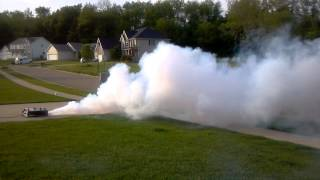 Antari M-8 Fog Machine