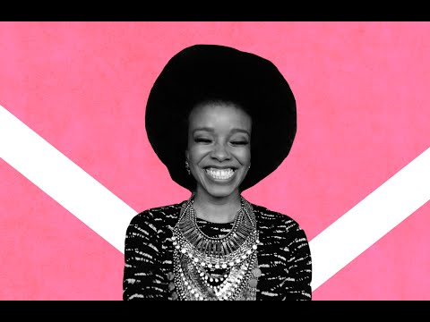 Jamila Woods - VRY BLK (Ft. Noname)