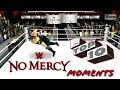 Wr3d mods|Wwe no mercy top10 moments|Wrestling revolution 3d