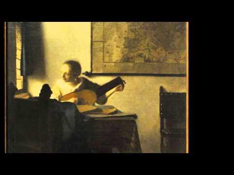 Des mots du baroque - Le prélude non mesuré