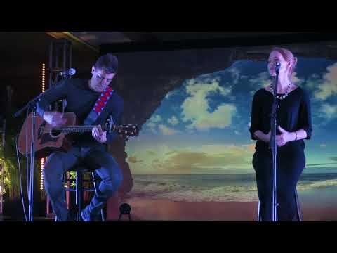 Jeremy Camp (& Adie Camp) - I Still Believe - Lovesong Cancun 2018