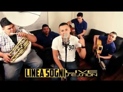 """Jaime Arellano Feat Dueto Privilegio """"Reyna De Las Flores"""" Linea Sogni Live Session"""