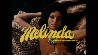 Melinda 1972 Movie Trailer