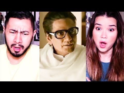 THACKERAY | Nawazuddin Siddiqui | Trailer Reaction!