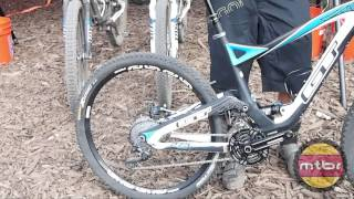 GT Force and Sensor - Carbon 27.5 All Mountain/Trail Bikes