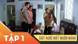 Xin Chào Hạnh Phúc – Giọt nước mắt muộn màng Tập 1 | Phim Tâm Lý Gia Đình Việt Hay | Vietcomfilm