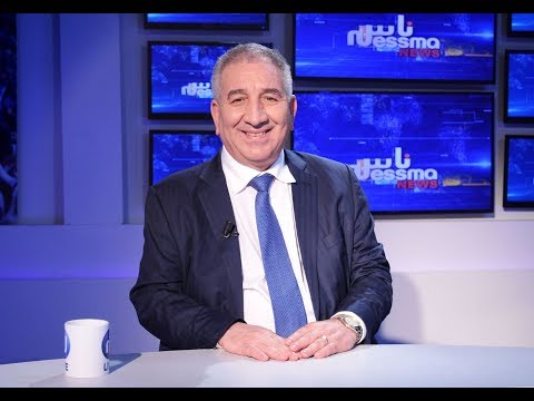 Ness Nessma news du Mardi 24Avril 2018 - Nessma Tv