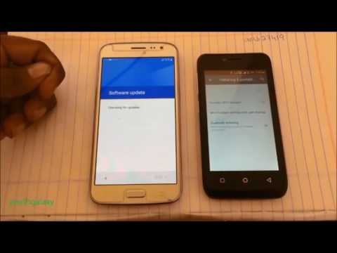 SAMSUNG Easy bypass google account verification  with out OTG+SIDESYNC