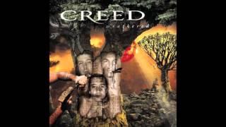 Creed - Weathered (Full Album 2001)