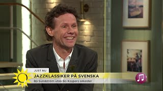 Bo Sundström:
