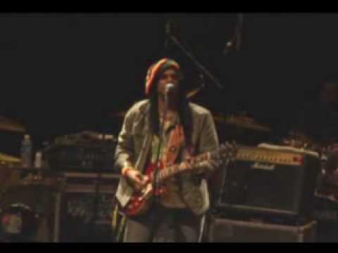 """We And Dem"" The Original Wailers Perform  November 2008"