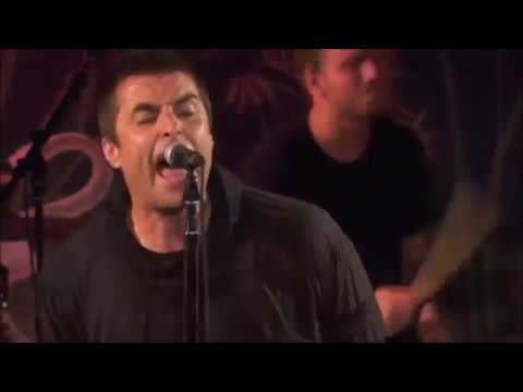 Liam Gallagher - Be Here Now (Live in New York)