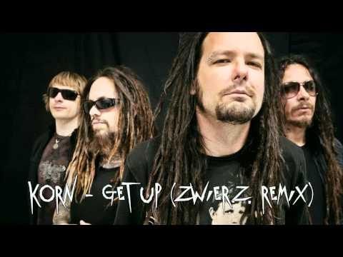 Korn - Get Up Remix (non-dubstep version)