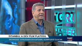 Midwood Y.K.B. Sn. Ahmet San |  TGRT Haber Ekonominin Dili Programı