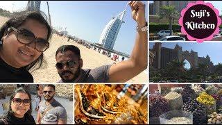 கடைசி நாள் வ்லாக்||Last Day Vlog||Shopping||Dinner @ Chettinad House||Future Dubai