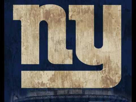 New York Giants SuperBowl Anthem - Thad Reid - All In