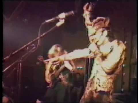 Demon - The Unexpected Guest Tour 1982 (Full Concert)