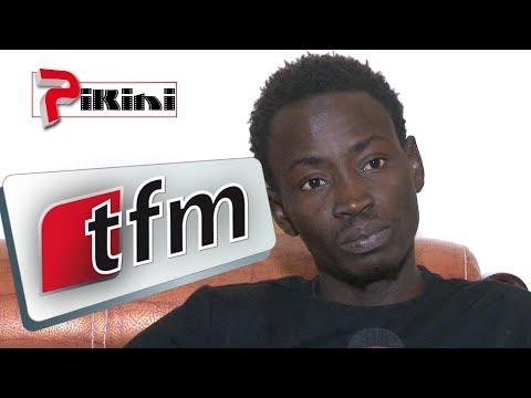 """Mbaye, TFM : """"Je dormais dans les couloirs de TFM"""""""