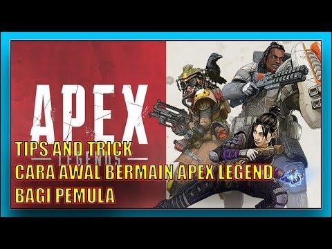 Tips and Trick cara bermain Apex Legend bagi Pemula - Apex Legend Indonesia