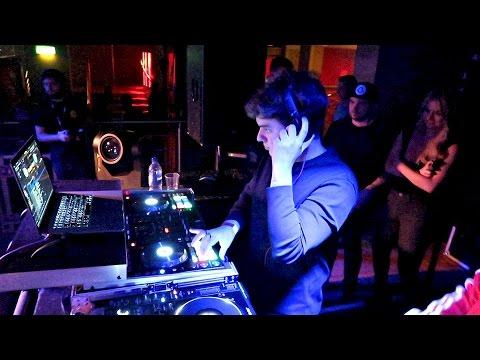 MY FIRST DJ SHOW