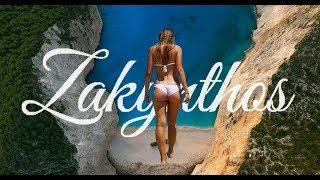 3 Minutes in ZAKYNTHOS   GREECE
