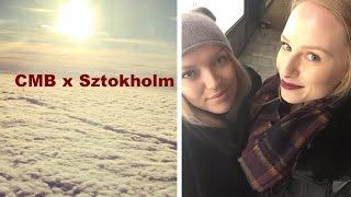 VLOG ➤ CMB x Sztokholm ➤ Spełniłam swoje marzenie! ♥︎