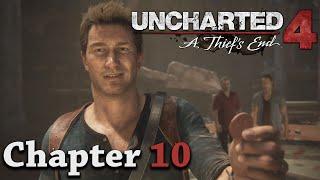 ที่คอยห่วงเธอ - Uncharted 4 - Chapter 10