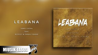 jaro local leabana ft ritchy chris young