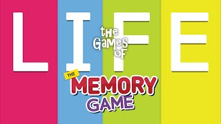The Games of Life - Memory