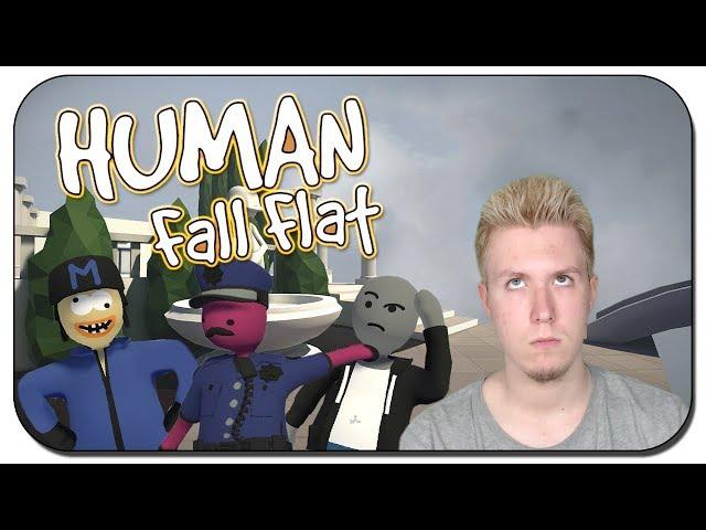 NADRABIAMY ZALEG?O?CI ( ?° ?? ?°) • Human: Fall Flat (w/ Ekipa)