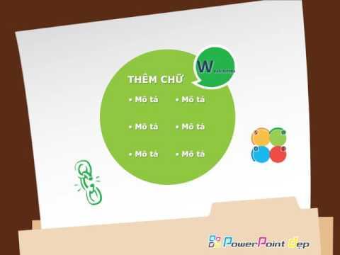 Download Mẫu PowerPoint đẹp, chuyên nghiệp làm giáo án, thuyết trình 2003