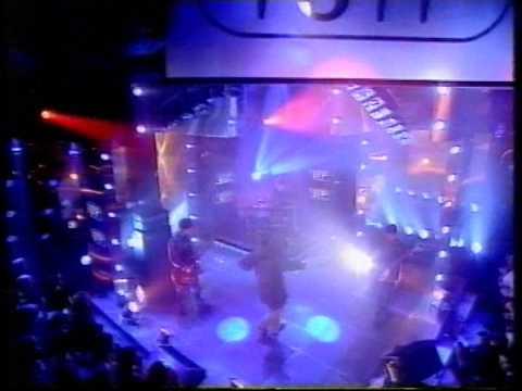 The Bluetones - Slight Return on top Of The Pops