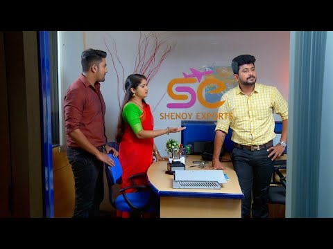 Bhagyajathakam | Episode 110 - 24 December 2018 l Mazhavil Manorama