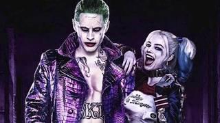 Харли и Джокер - Это не девочка - это беда!