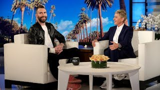 Download Adam Levine Is Now a Stay-at-Home Dad Mp3 and Videos