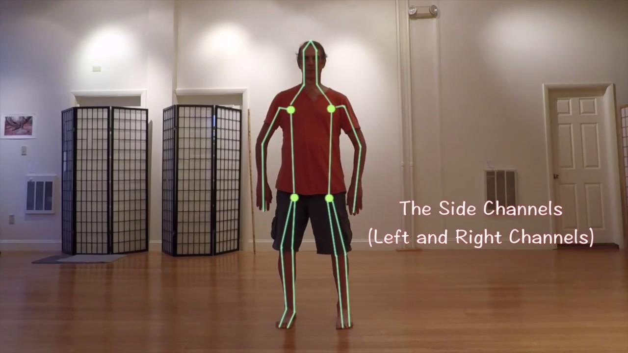 Medical qi gong video