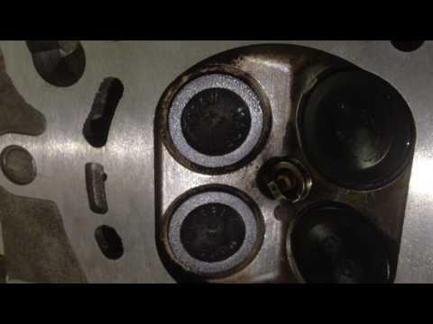 видео: Как проверить герметичность клапанов?